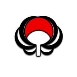 Uchiwa logo by Stacialune