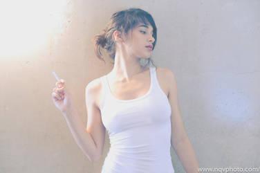 The last one. by mitsu-model