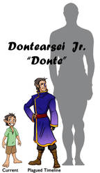 Donte by sayla-renheart