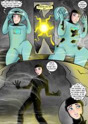 NEW BREED - PAGE 6 by jackdamonkey