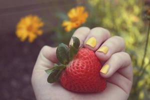 strawberryavalanche by Nekopie