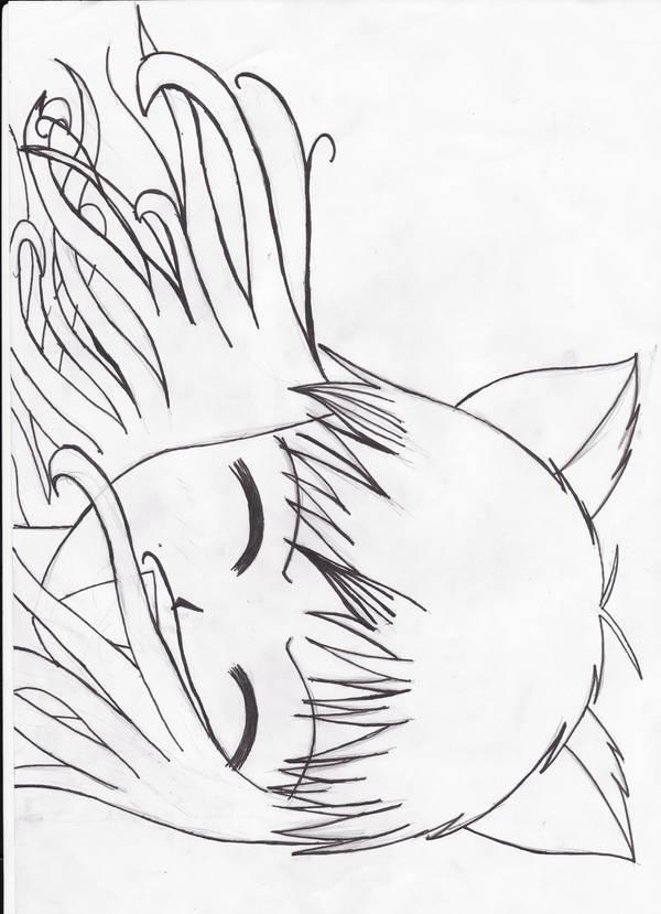Kitsune By Broken Music Notes On Deviantart