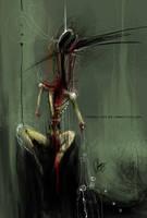 m R.  e N v  -y by SpookyChan