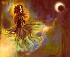 +Heaven is in the Moon+ by SpookyChan