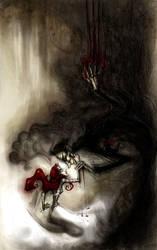 +phantoms in the echos+ by SpookyChan