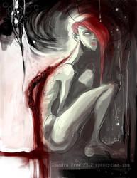 my mind by SpookyChan