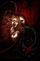 SING FOR ME - Phantom Of The Opera by SpookyChan