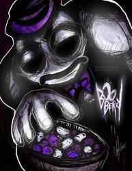 Boo Berry by SpookyChan