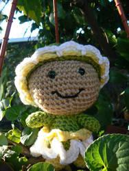 Little Flower Karla by Chookums