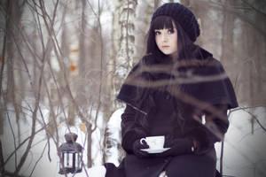 Winter Lolita 4 by lightlanaskywalker