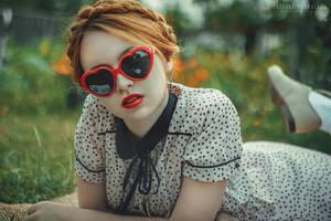 Lolita III by lightlanaskywalker