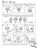 What would happen if GazettE-5 by kiuuri