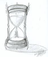 Prisoner of Time by kiuuri