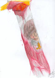 Bloodstained Sin by kiuuri