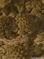 Weathered Sandstone by MakinMagic