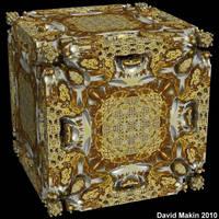 Pandora's Box by MakinMagic