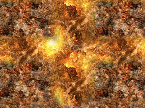 Armageddon by MakinMagic