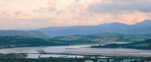 Up the Conwy Valley by MakinMagic
