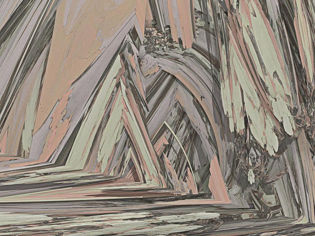 Fractal Deconstruction by MakinMagic