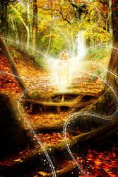 Autumn '08 tribute by Supereli