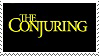 The Conjuring stamp by KathytheGoth