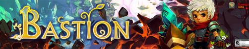 E3 Bastion Banner by JenZee