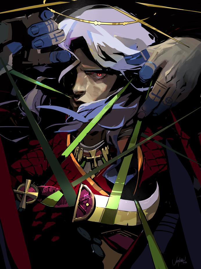 Vampire Slayer by JenZee