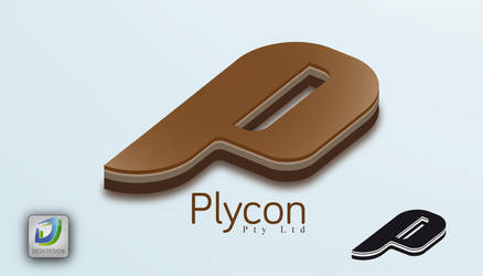 Plycon-1 by deskdesign1