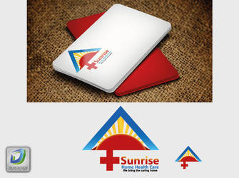 Sunrise-01 by deskdesign1