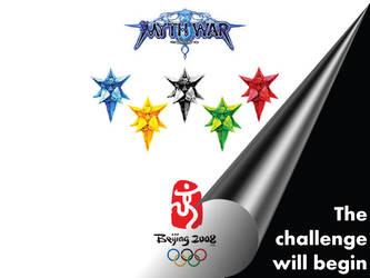 MW Olimpic Draw Contest II by Fuckner