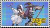 Stamp - Negi 1 by ElfGuardAoki