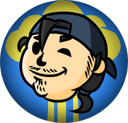 Vault-Tec Commission Sale, Only 23$! (Closed) by KingVego