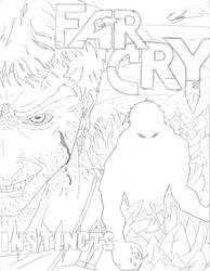FarCry by KingVego