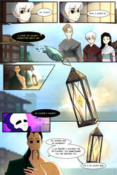 DV: Chapter 5 Page.22 by 4UComics