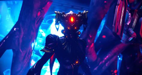 Mirage prime by keirani12
