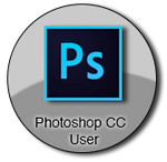 Photoshop CC User by Spazzel