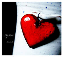 My Heart by Chilik
