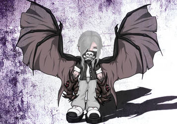 Dragon Exo by KingTaro by LordTaro
