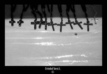 cruces - crosses by SerraJorquera