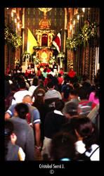 Hasta el altar - To the Altar by SerraJorquera