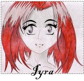 Iyra by month-of-sunday