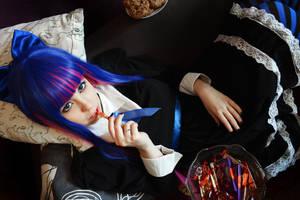 Sweet by HoshakujiRenge