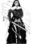 Sister of Pain by ghstkatt