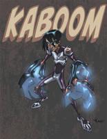 Kaboooom... by Kane79