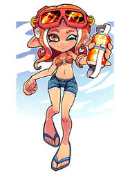 Summer Fizz by R-no71