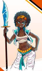 Jasmine by R-no71