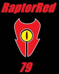 RaptorRed79-2 by RaptorRed79