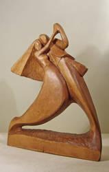 Tango by ryszardwojtkiewicz