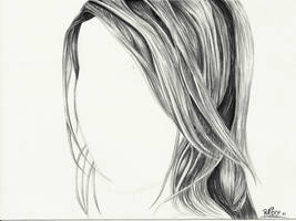 Hair's Drawing by Raquelita-94