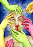 handsssss by SirPrinceCharming